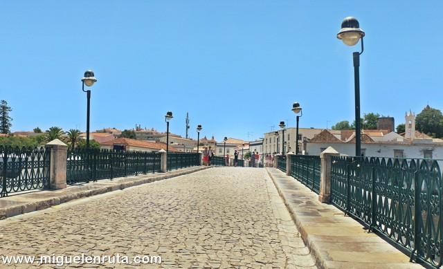 Puente-romano-Tavira