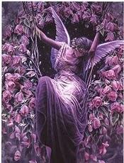 Congruencia e Incongruencia... ANGEL+LILA