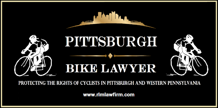 Pittsburgh Bike Lawyer