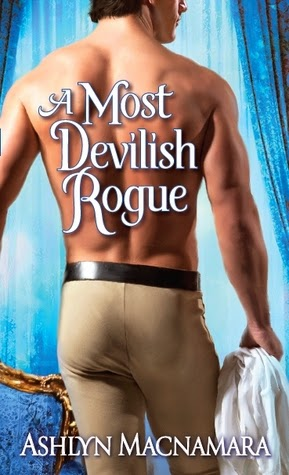 http://www.goodreads.com/book/show/15778747-a-most-devilish-rogue