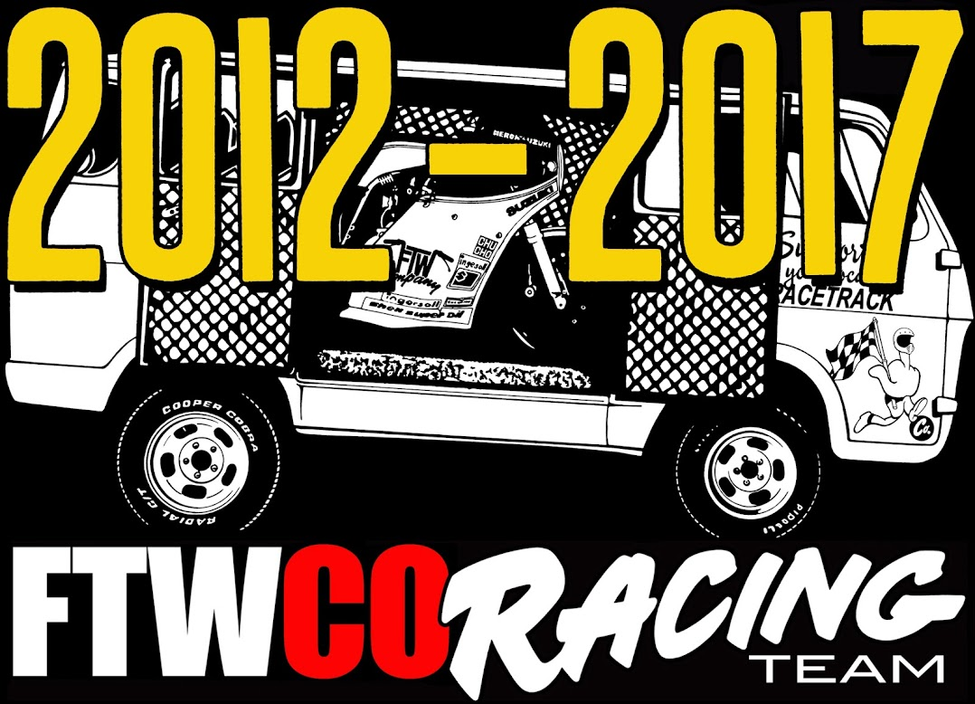 FTWCO Race Team