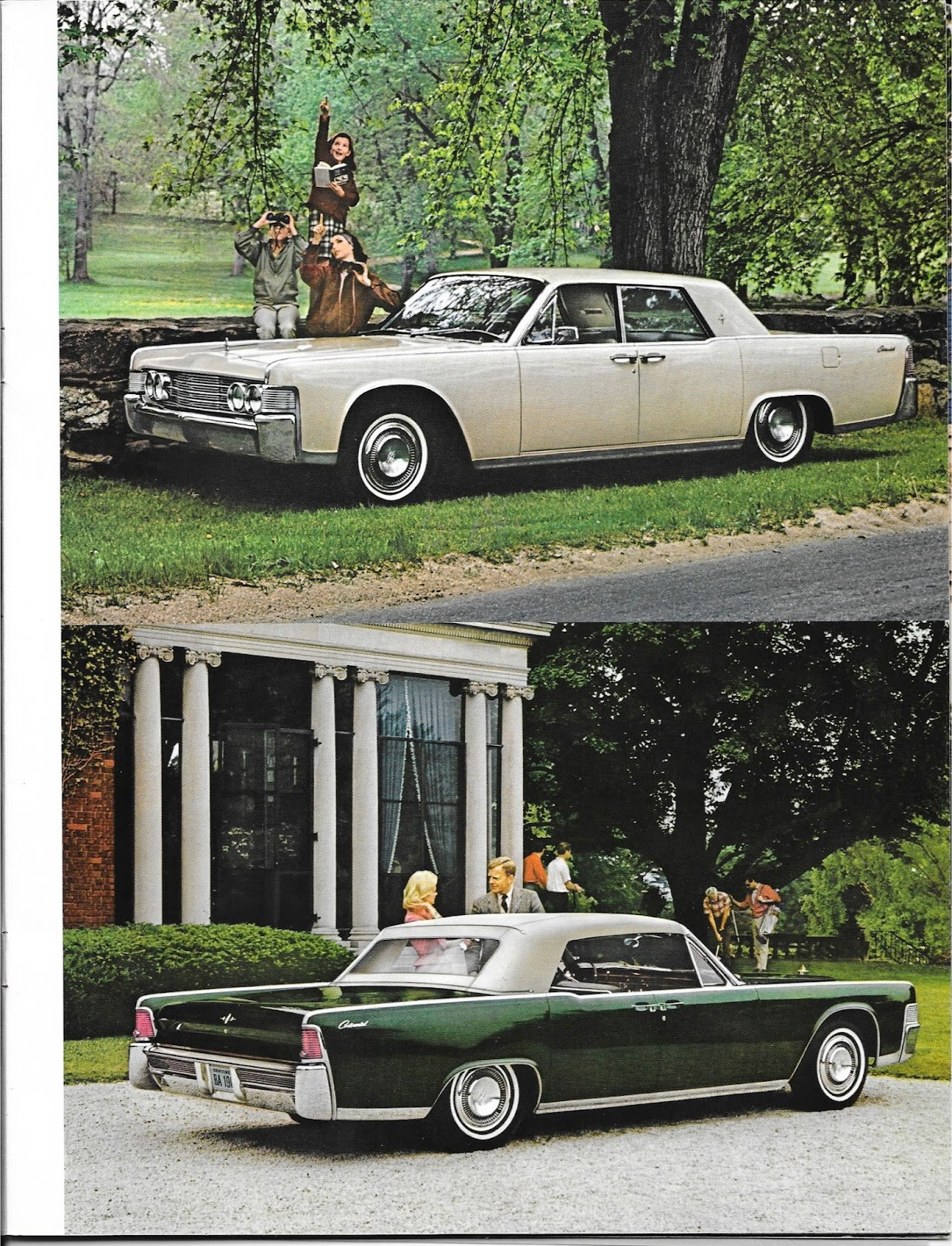old cars canada 1965 lincoln continental. Black Bedroom Furniture Sets. Home Design Ideas