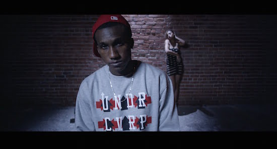 "Hopsin – ""Fort Collins"" f. Dizzy Wright (Video)"