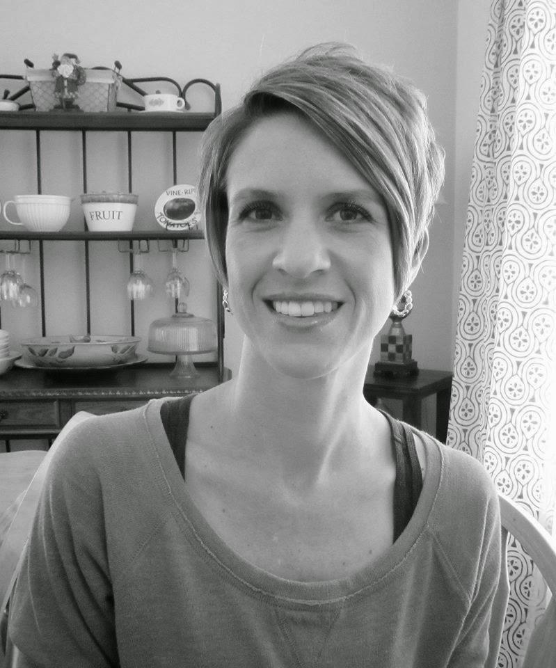 Rachel Parys