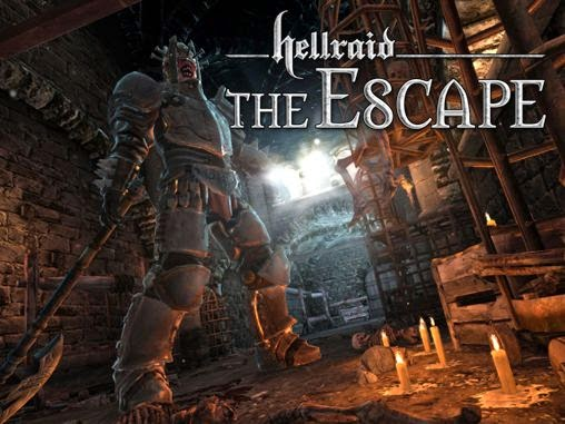 Download Hellraid: The Escape free.apk For Android
