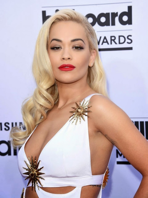 Rita Ora – 2015 Billboard Music Awards in Las Vegas
