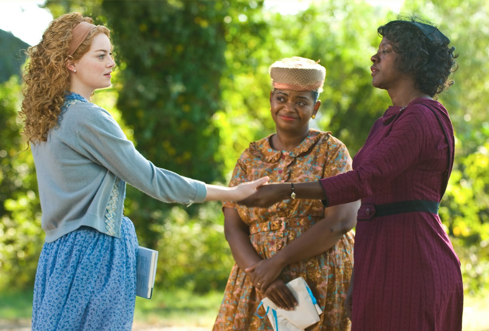 The Help | Teaser Trailer