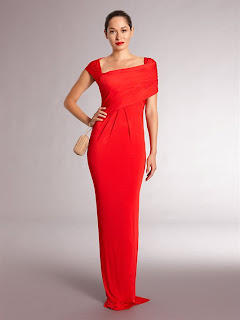 Cocktailkleider - Donna Karan Collection 2011
