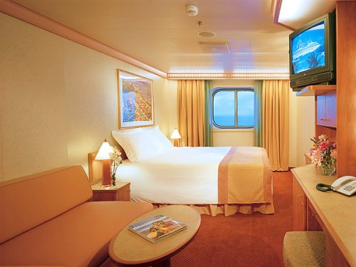 FURNITURE DESIGN Bedroom Designing Ideas From Cruise Ships