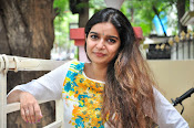 Colors Swathi photos at Tripura Movie Interview-thumbnail-13