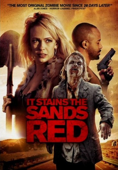 It Stains the Sands Red Torrent – BluRay 720p/1080p Legendado