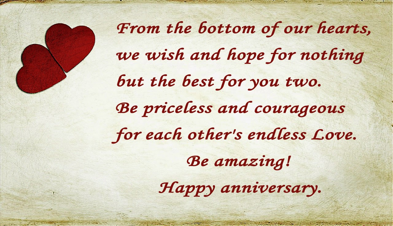 Wedding Anniversary Quotes For A Best Friend Happy Marie And Jess