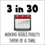3 in 30