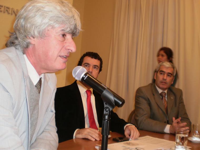 Apertura del Concurso Universidad de Chubut