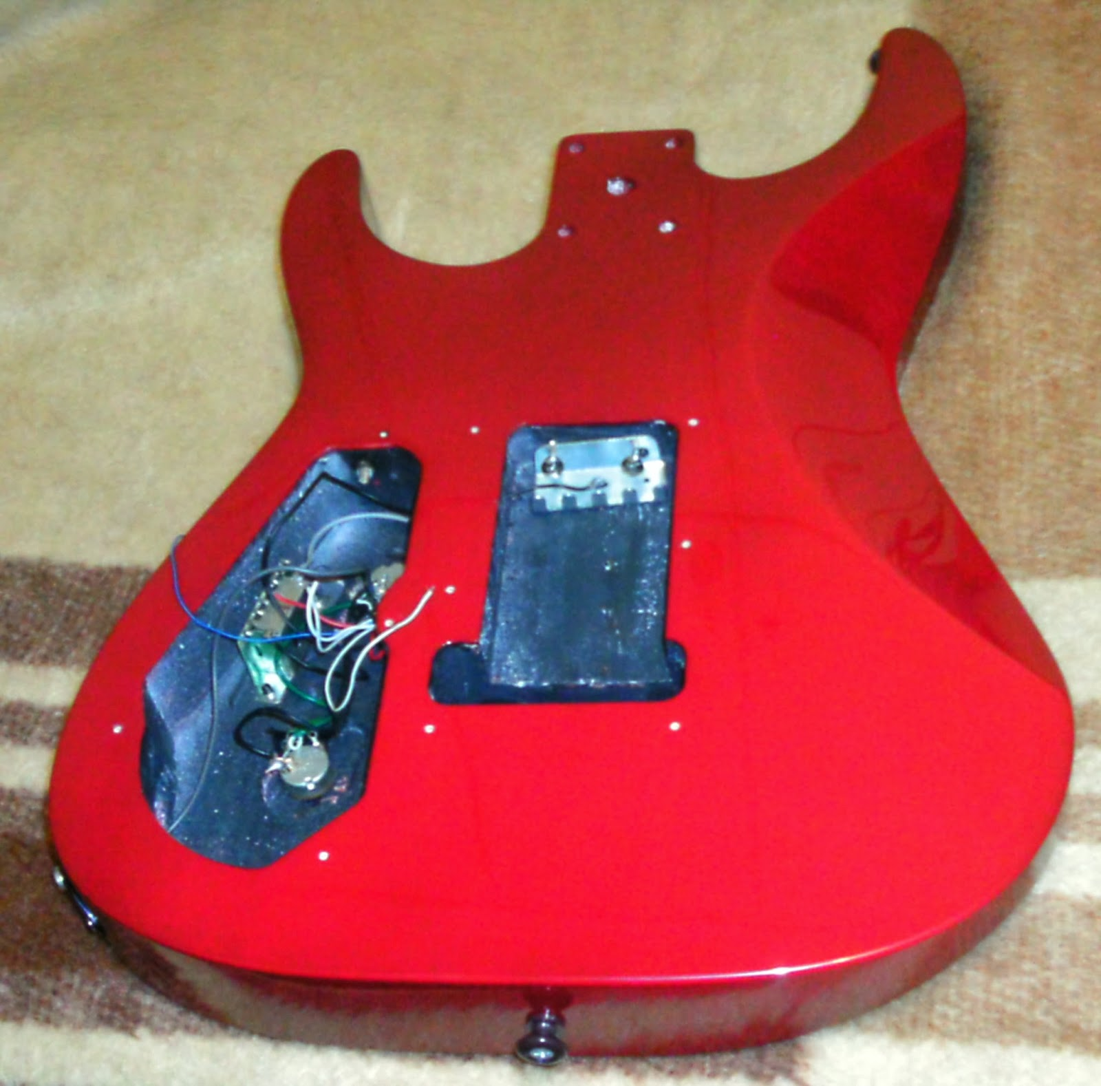 Jackson strat project guitar dreamer this is a versatile guitar and its perfect for solos and rhythmic playing its not an ultra thin shredding guitar but its pretty playable publicscrutiny Images