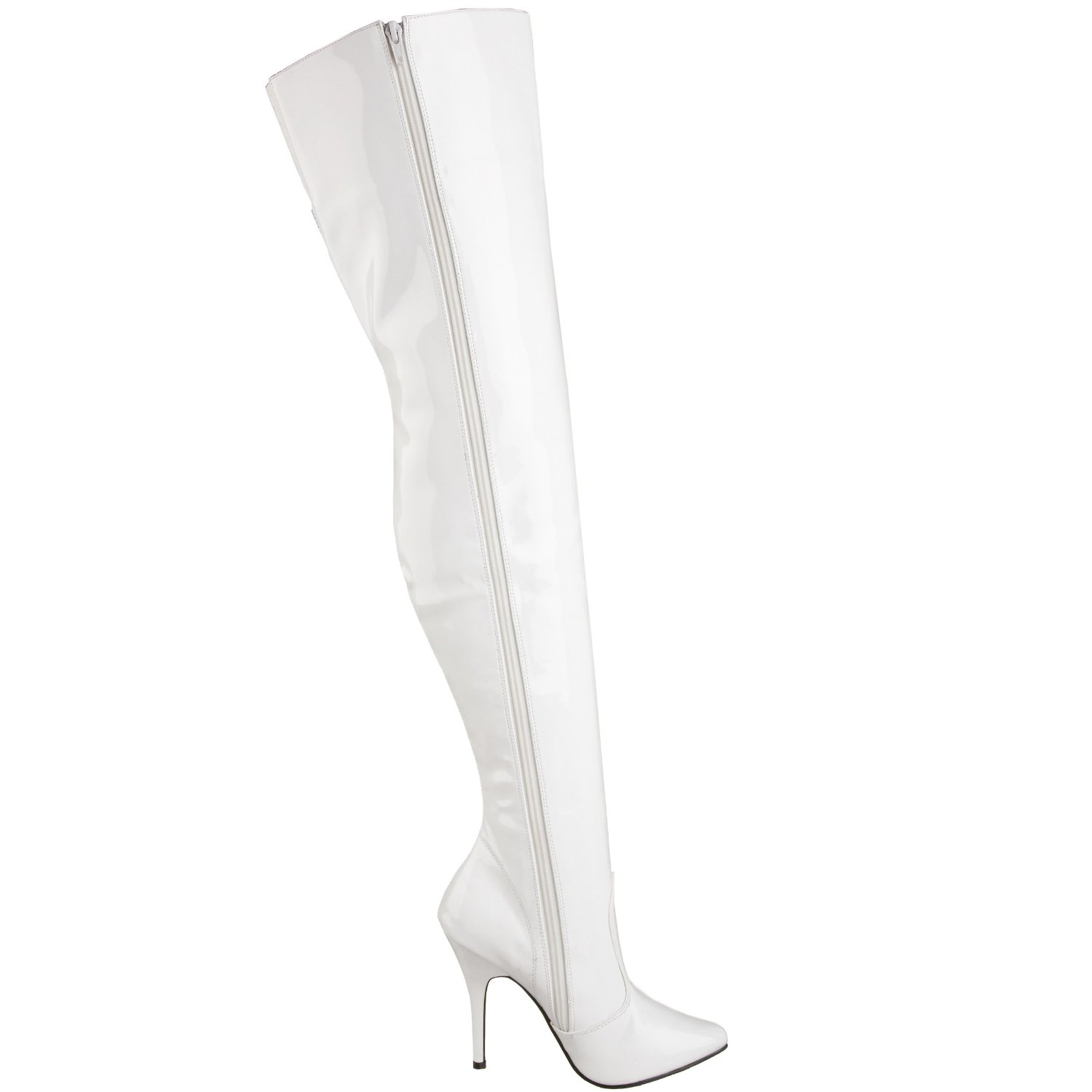 fashion trends thigh high boots 2017