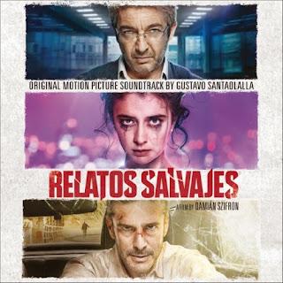 Wild Tales Soundtrack Gustavo Santaolalla