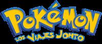 Pokémon Los Viajes Johto