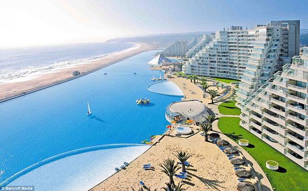 Noticias xtlan la piscina mas grande del mundo ver para for Ver piscinas grandes