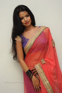 Bhavya Sri  Pictures in half saree 008.jpg