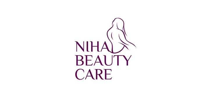 Beauty salon logo design hyderabad for Page 3 salon hyderabad