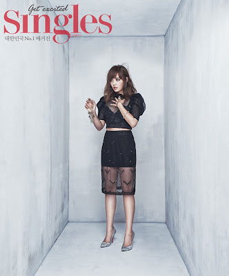 Eugene - Singles Magazine August Issue 2013