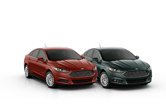 2015 Ford Fusion Hybrid Release Date