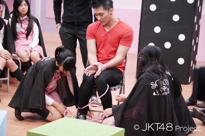 Galeri foto JKT48 School episode 7