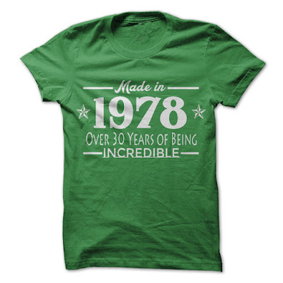 Incredible Since 1978