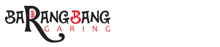 BARANGBANG GARING