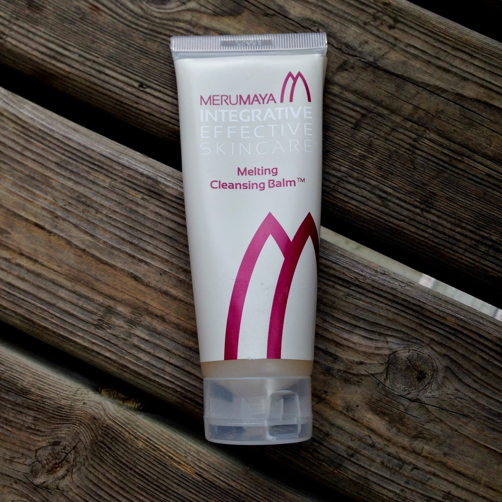 Merumaya Cleansing Balm Review