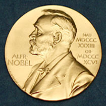 The Nobel Prize 2011,The Nobel Prize 2011 winner,The Nobel Prize