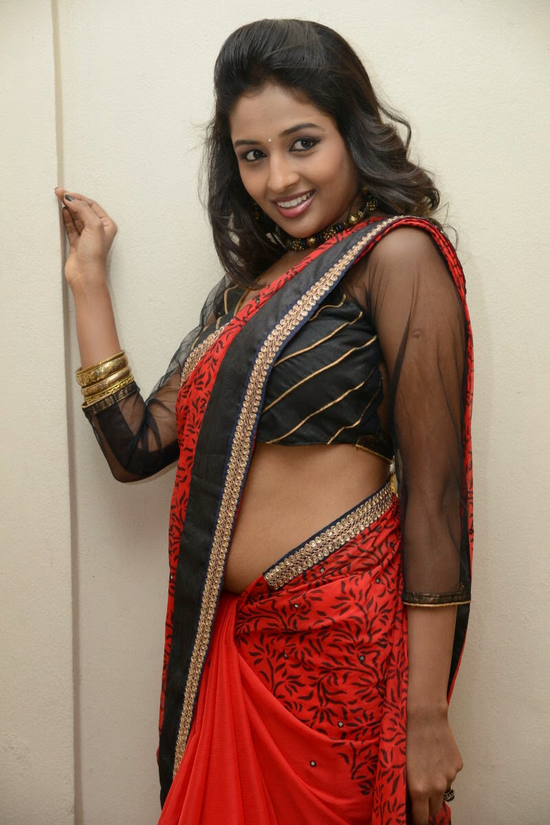 Amitha Rao latest Glamorous photos-HQ-Photo-17