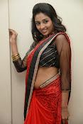 Amitha Rao latest Glamorous photos-thumbnail-17
