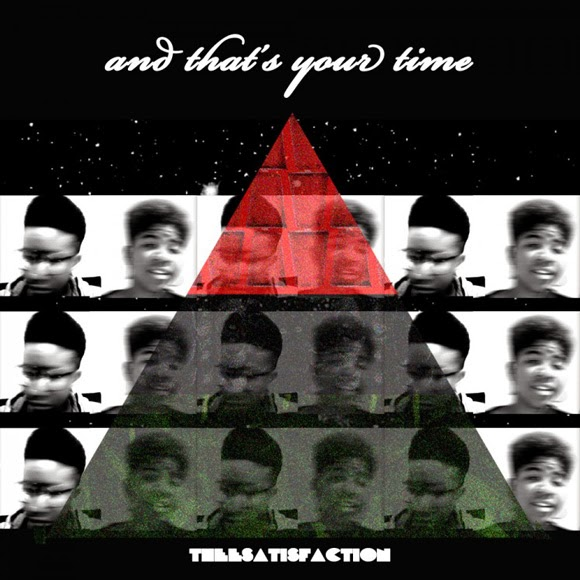 THEESatisfaction - And That's Your Time