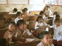 Pendidikan Indonesia Ada di Peringkat ke-69