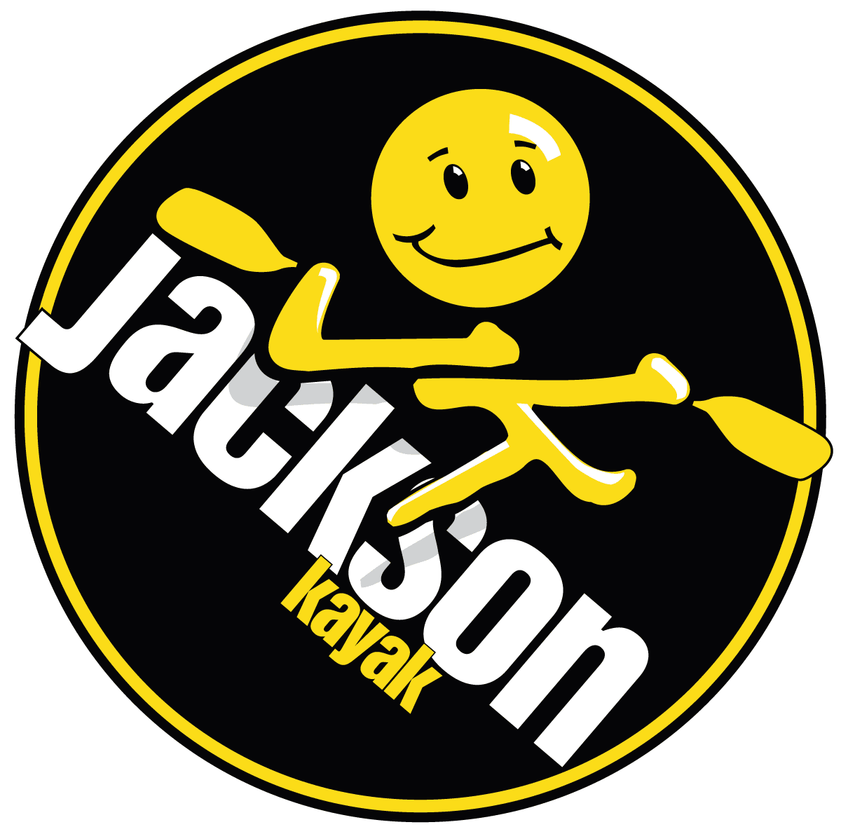 Jackson Kayak Regional Fishing Team