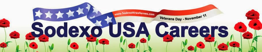 Sodexo USA Careers Blog