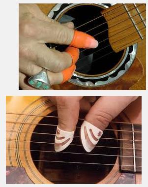 fingerpick gitar murah