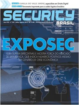 Revista Security - Brasil