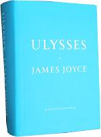 ett år med James Joyce: