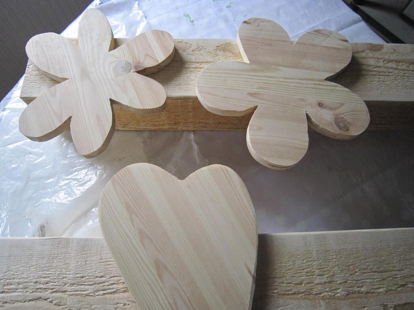Holzpfosten Deko deko freuden holzpfosten
