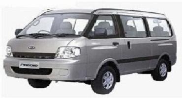 Bali Car Charter - Bali Transport Hire