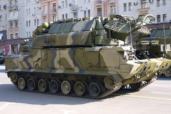 Tor-M2U