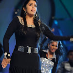 Charmi Hot Dancing Stills At Cinemaa Awards