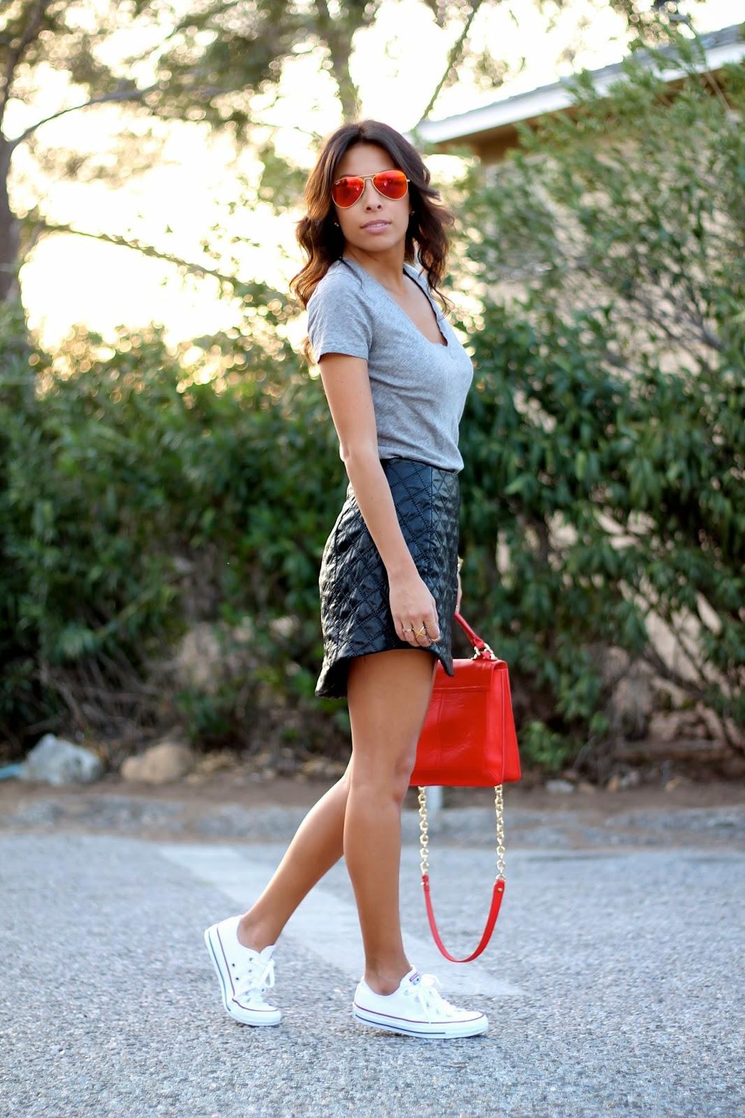 ray-ban sunglasses converse shoes sole society bag