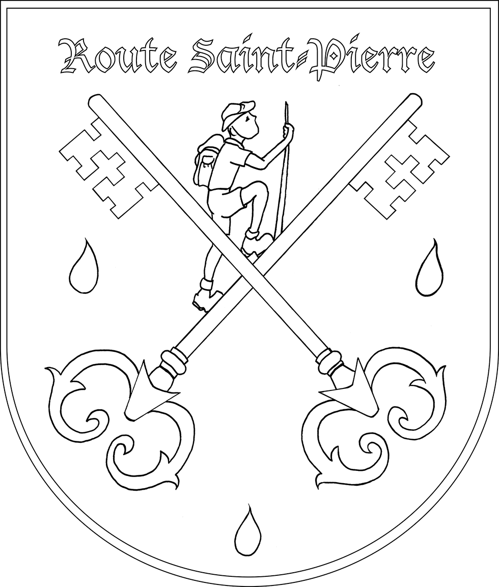 Route Saint-Pierre