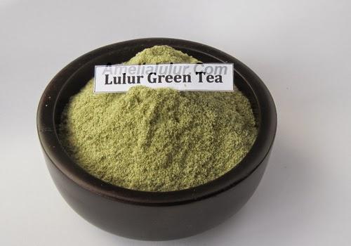 Khasiat Lulur Green Tea