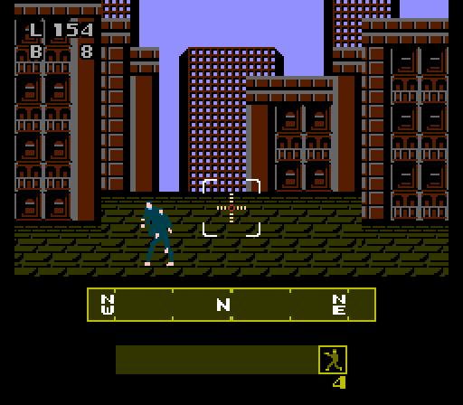 Nerdly Pleasures: NES Gameplay Trilogies