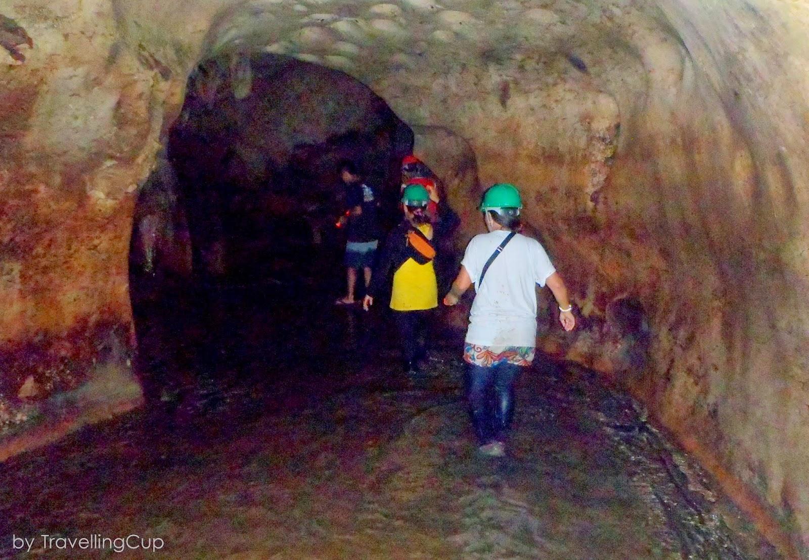 pinagrealan cave